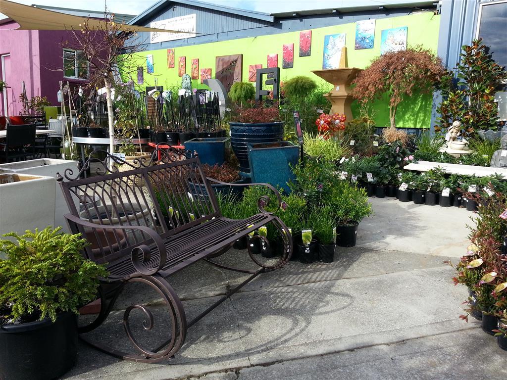 Howrah nursery garden centre hobart tasmania for Garden design hobart